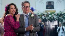 La mini secuela de Cuatro bodas y un funeral está protagonizada por un casamiento homosexual