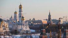 Neue Sanktionsrunde setzt russischen Rubel und Aktienkurse unter Druck