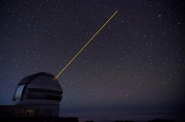 Scientists trace a cosmic radio burst to its home galaxy