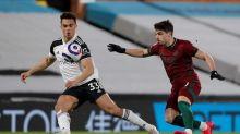 Pedro Neto out for season, set to miss Euros for Portugal