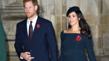 The reason Prince Harry will be leaving pregnant wife Meghan Markle