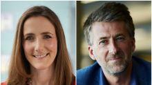 Peter Salmon, Lucinda Hicks Take Charge at Banijay U.K.