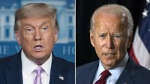 Poll highlights key barriers for Trump and Biden in final weeks before election