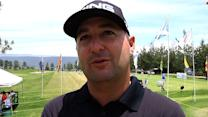Rob Oppenheim interview after Round 2 of the Mexico Championship