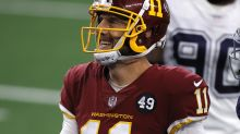Alex Smith announces retirement from NFL, 1 season after inspiring comeback
