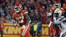 And just like that, the Kansas City Chiefs look dangerous again