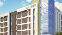 New South San Francisco hotel cements Hilton's push into modular construction