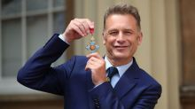 Prince Charles and Chris Packham are planning something big