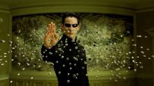 Keanu Reeves has read the 'ambitious' script for 'Matrix 4'