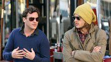 Dos Jokers, dos amigos: las fotos de Heath Ledger y Joaquin Phoenix que ahora cobran un sentido especial