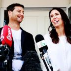 New Zealand Prime Minister Jacinda Ardern has set a date to marry her longtime partner