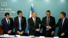 Political, regional clouds gather over Israel even as economy booms
