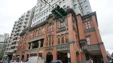【台灣自由行】台北《台北城大飯店》, 全台灣唯一的古蹟飯店, 文青最愛