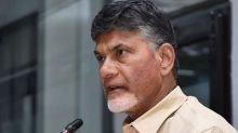 COVID positive Andhra headmaster died due to hospital's negligence: Chandrababu Naidu