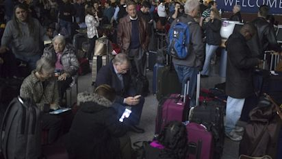 Power restored at Atlanta airport after outage
