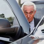 WATCH: From Nixon to WikiLeaks, Roger Stone's Scandalous Career