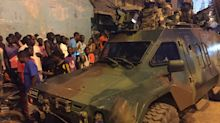 Gambia's ex-leader made off with millions, luxury cars