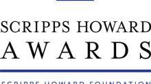 Scripps Howard Awards entries open Dec. 1
