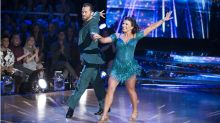 'Dancing With the Stars' Voting Error: Contestants React to Phone Glitch (Exclusive)