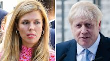 Who is Carrie Symonds, Boris Johnson's girlfriend?