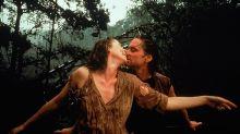Kathleen Turner y Michael Douglas estuvieron a punto de vivir un romance... hasta que llegó la esposa