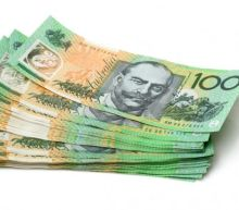 AUD/USD Price Forecast – Australian Dollar Gives Up Gains at Same Level