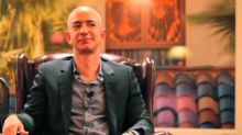 Jeff Bezos Sells Another $3B Worth Of Amazon Shares