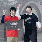 Tesla prices new shares at $767