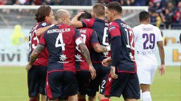 Cagliari a +10 rispetto ad un anno fa: solo il Monaco ha fatto meglio