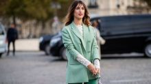 Jeanne Damas' French Girl Guide To Party Dressing