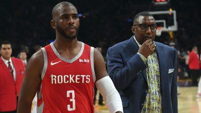 NBA to suspend Paul, Rondo for fracas: report