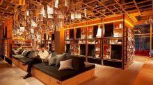 直接睡在書架裡!東京最大文青旅舍開幕