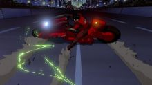 Justin Lin Eyed To Direct Live-Action Akira