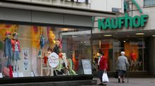 German department store chains link up in online defence