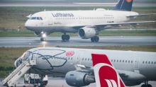 Austrian airline Niki says to stop flying Thursday