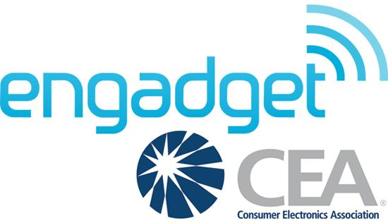 Engadget: The Official Online News Source of CES 2012 and the CEA!
