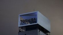 Toshiba eyes stake sale in chip business as writedown looms: source