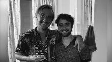 So sehen Harry Potter und Draco Malfoy heute aus
