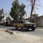 Taliban take much of provincial capital in south Afghanistan