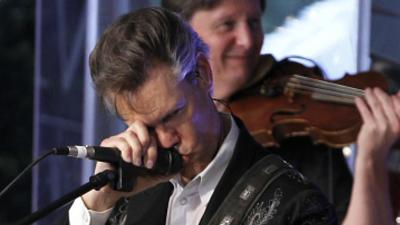 Singer Randy Travis in Critical Condition