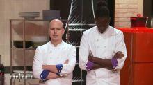 """Top Chef 2020: Mory et Martin """"humiliés"""" lors de l'épreuve de la guerre des restos"""