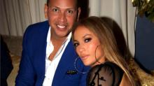 Jennifer Lopez Wishes Her 'Love' Alex Rodriguez a Happy Birthday: He 'Makes My Heart Skip a Beat'