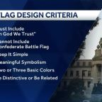 State flag designs wanted