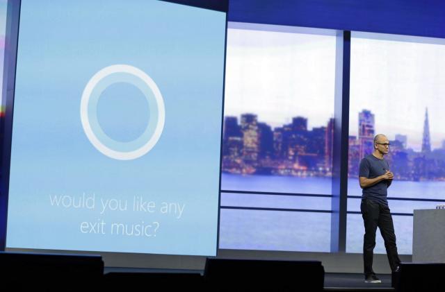 Microsoft says humans will still transcribe Cortana and Skype audio