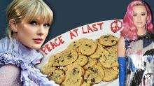 Taylor Swift and Katy Perry End Five-Year Feud on Instagram: 'Peace at Last'