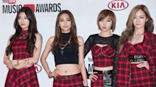 VIDEO: K-pop group miss A from 2010 to 2017