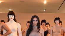 Kim Kardashian shapewear line Skims gives Nordstrom a much-needed lift