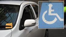 Fine for 'arrogant' parking offence set to skyrocket