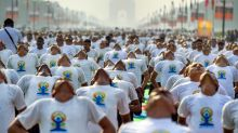 International Yoga Day 2019: 6 Asanas to Keep Diabetes Under Control