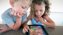 Don't panic, screen time can be good for kids